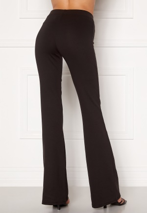 ONLY Fever Stretch Flaired Pants Black XXS/30