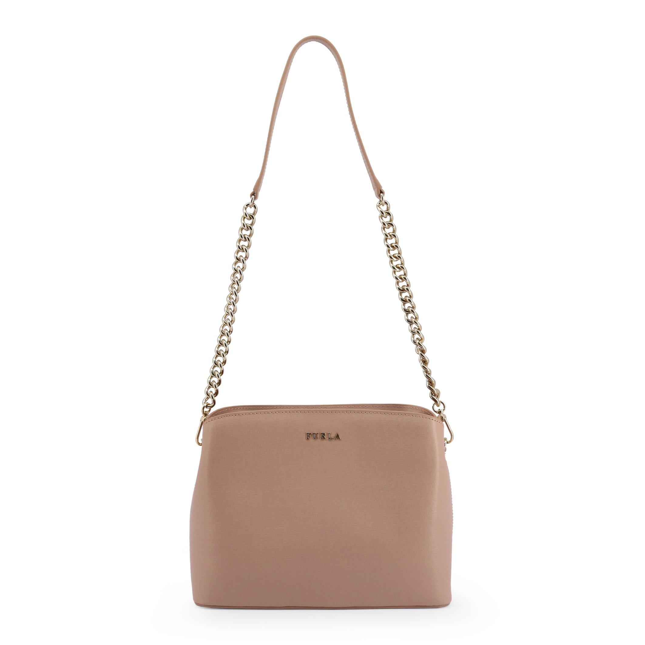 Furla Women's Shoulder Bag Various Colours TESSA_BWA9 - pink NOSIZE