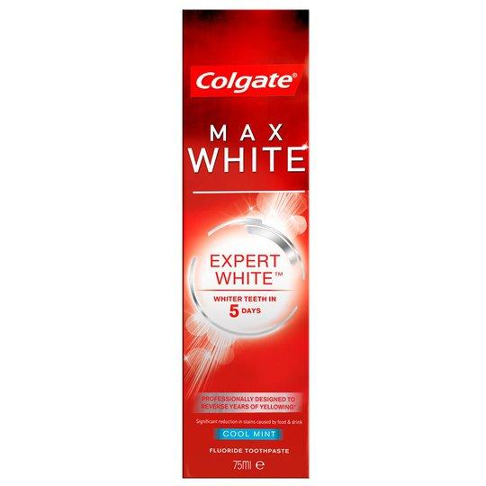 Hammastahna Expert White - 25% alennus
