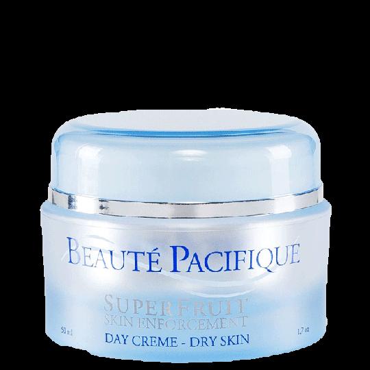 Superfruit Enforcement Day Cream Dry Skin, 50 ml
