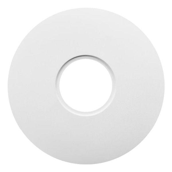 SG Armaturen 7450898 Sovitekehys sisälle/ulos, valkoinen, 250 mm