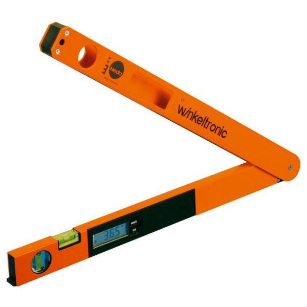Nedo Winkeltronic Digital vinkelmåler 450 mm