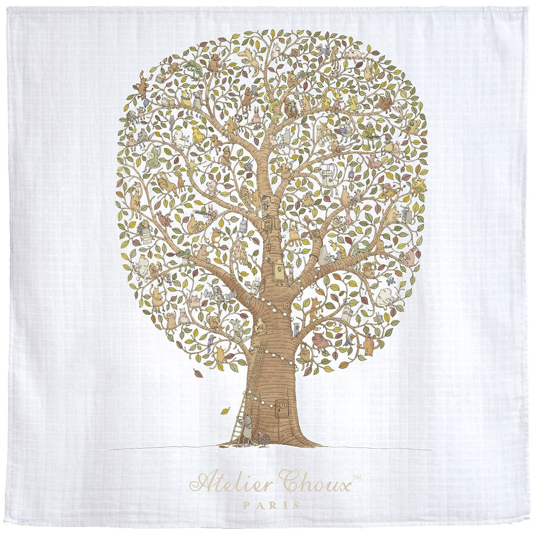 Atelier Choux Viltti, Friends & Family Tree