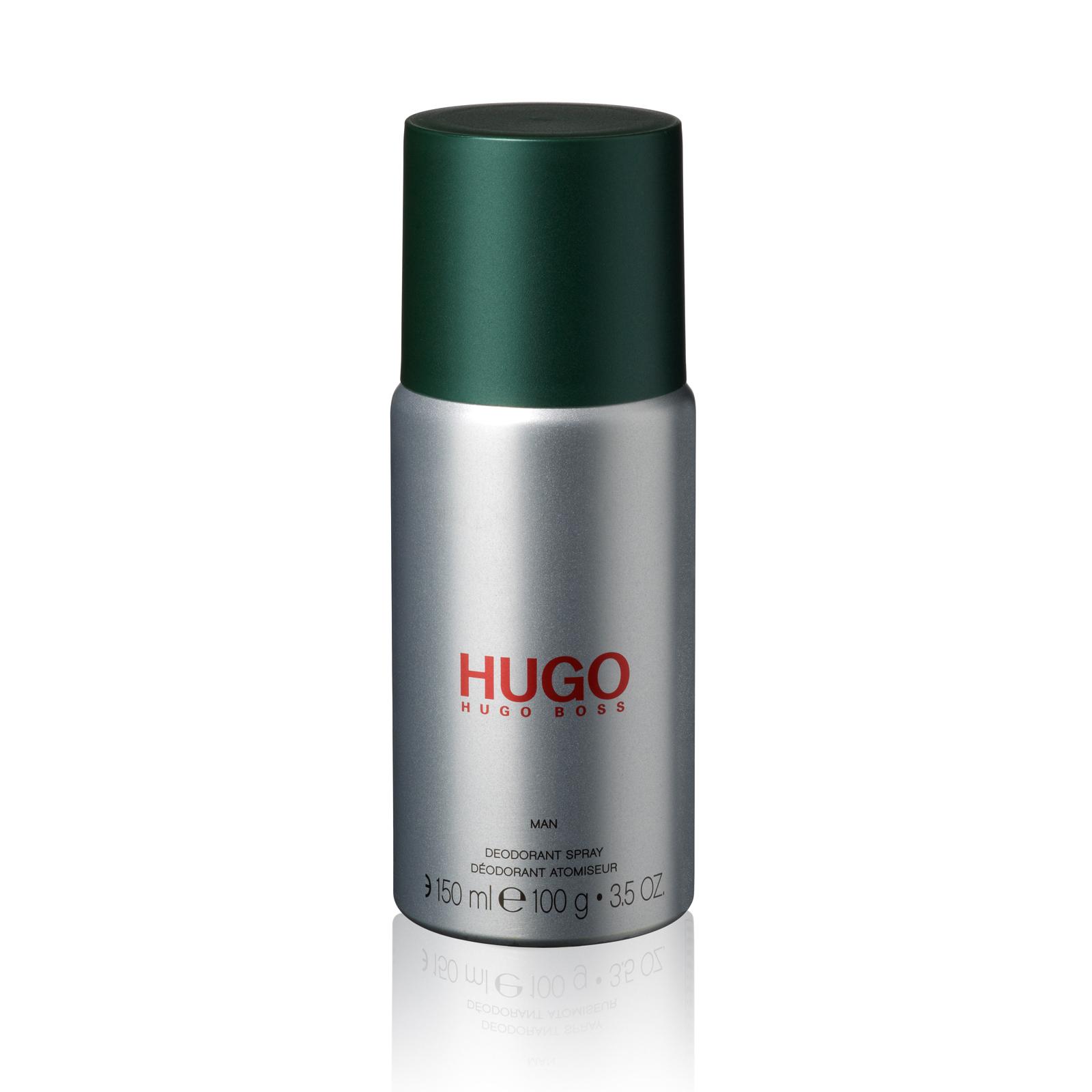 Hugo Boss - Hugo Man Deodorant Spray 150 ml