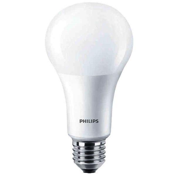Philips Master LEDbulb LED-lampe 11 W, E27-sokkel