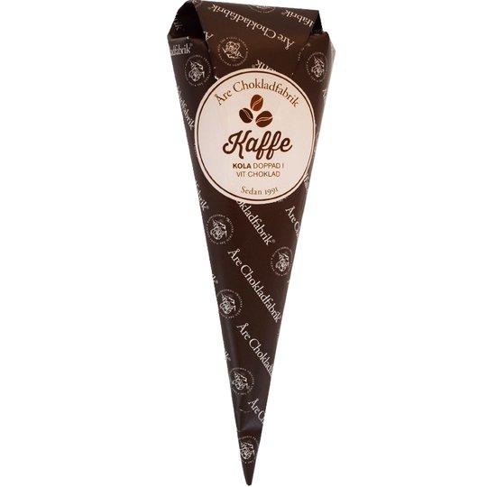Kola doppad i vit choklad - 38% rabatt