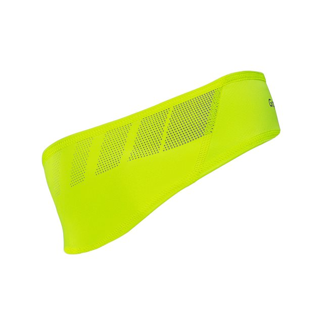 GripGrab Windproof Hi-Vis Headband, Mössa