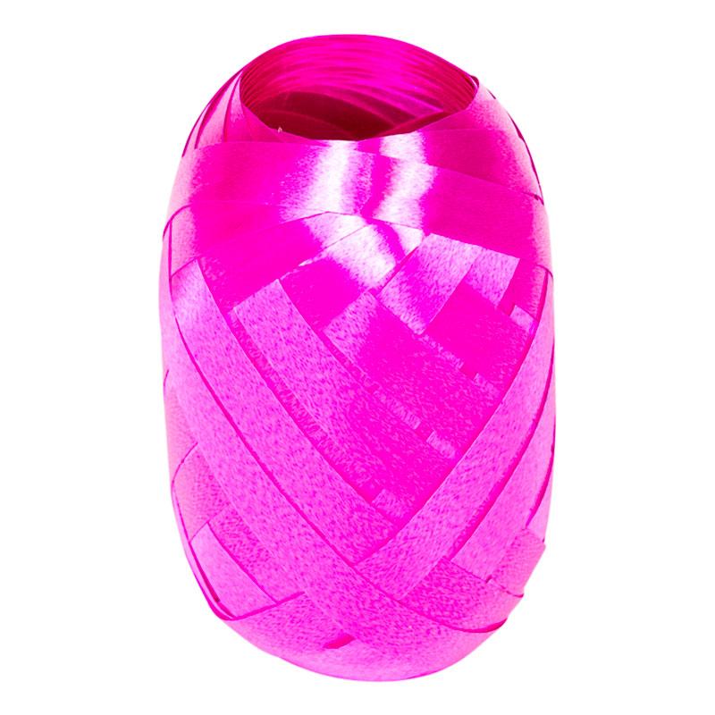 Ballongsnöre Magenta - 20m * 7mm