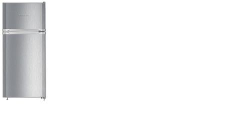 Liebherr Ctel 2131-21 001 Kyl-frys - Rostfritt Stål