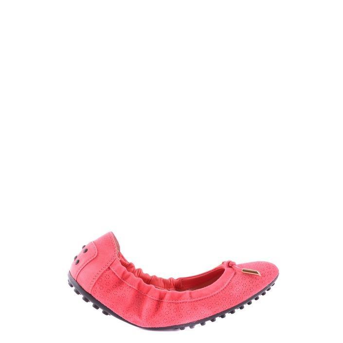 Tod`s Women's Pump Shoe Liliac 164228 - liliac 35.5