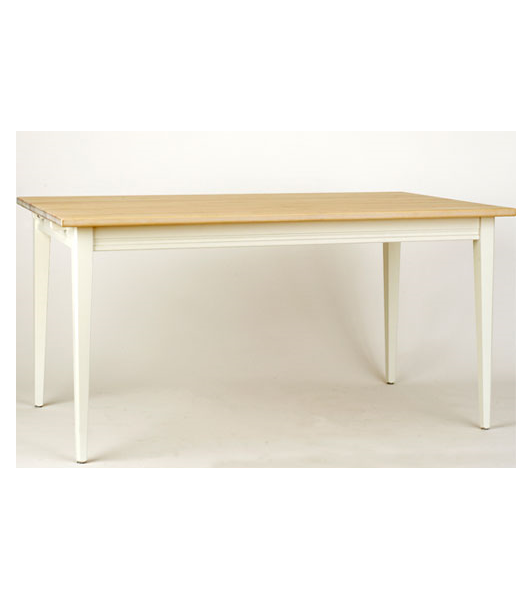 Matbord Gästabud 180 x 100 cm, Leksandsstolen