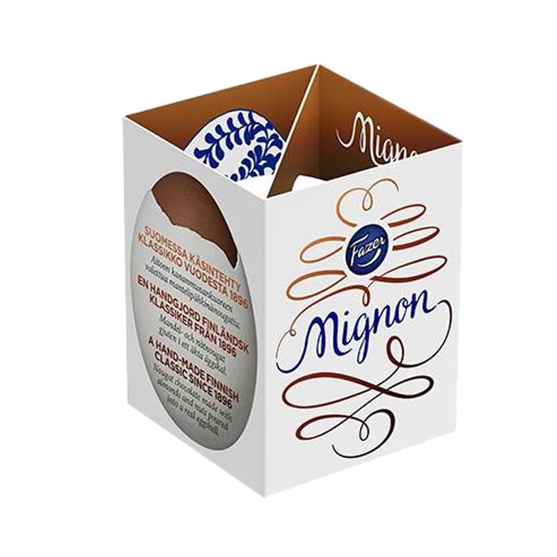 Mignon Suklaamuna - 24% alennus