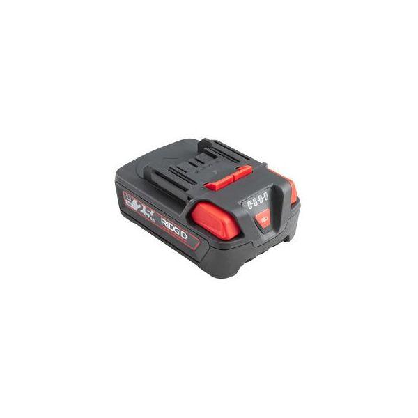 Ridgid 56513 Li-Ion batteri 18 V, 2,5 Ah
