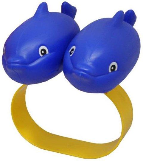 Plasto Delfin Svømmehjelp, Blå