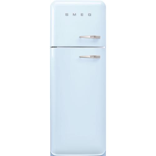 Smeg Fab30lpb5 Kyl-frys - Pastellblå