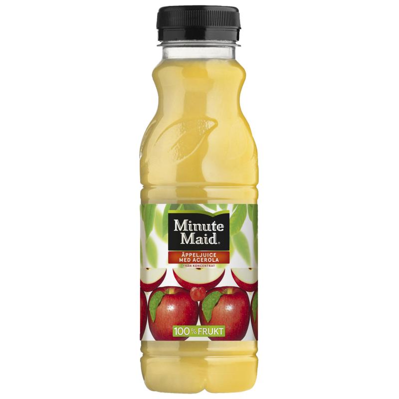 Äppeljuice 330ml - 58% rabatt