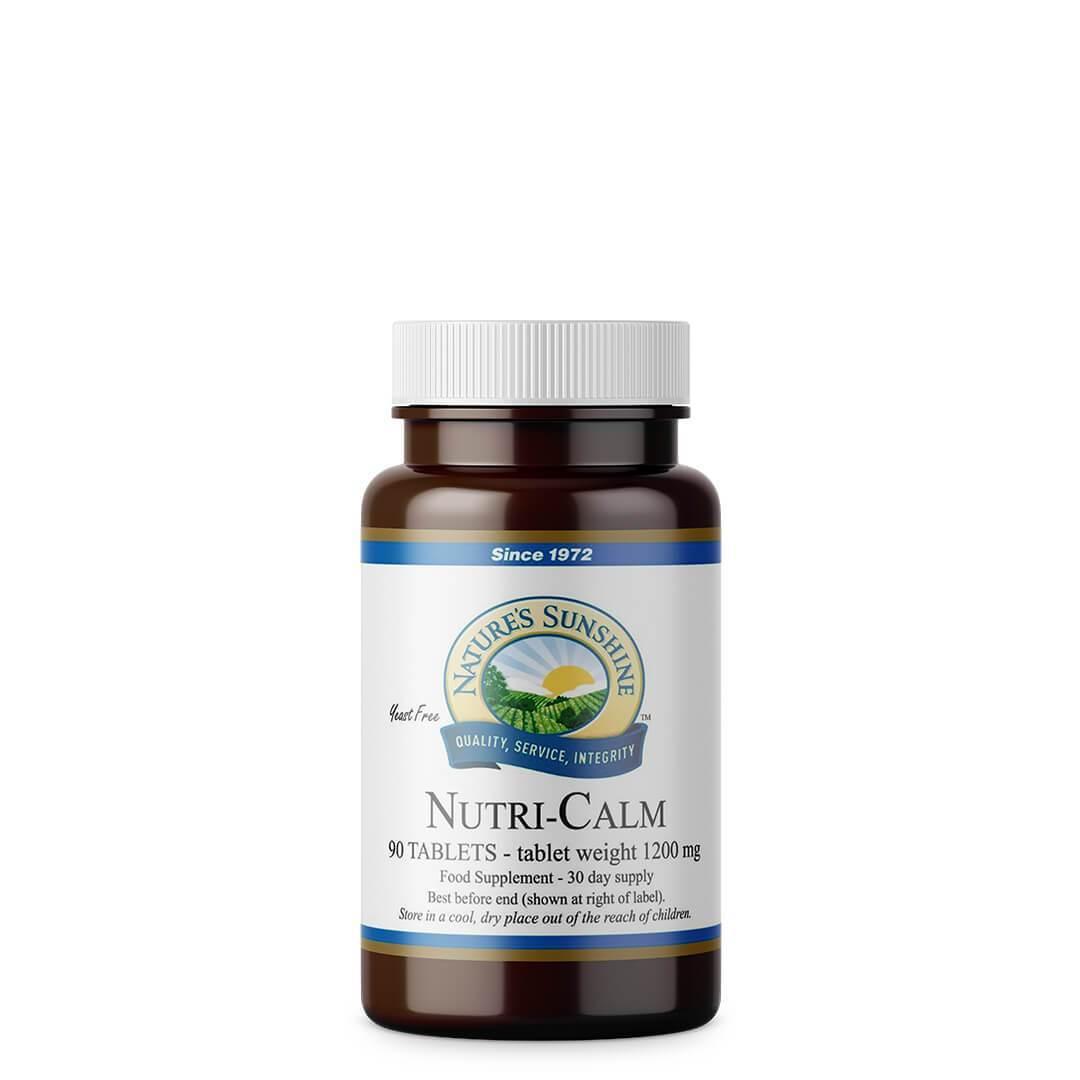 Nutri-Calm (90 Tablets)