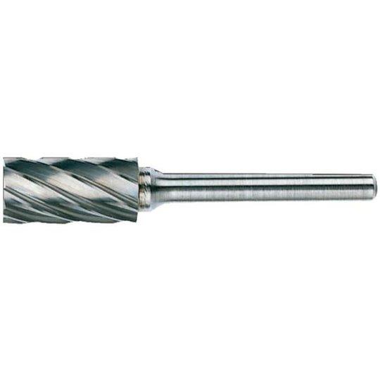 Bahco A1225AL08E Pyörivä viila Alumiinille, 12 x 25 x 76 mm