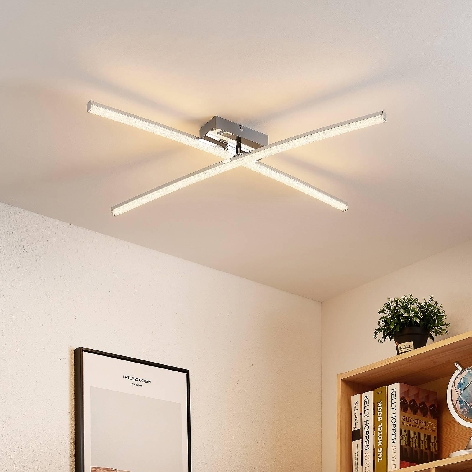 Lindby Alaara -LED-kattovalaisin