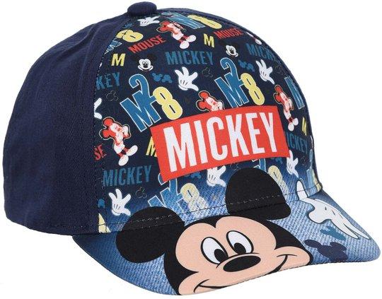 Disney Mikke Mus Caps, Navy, 54