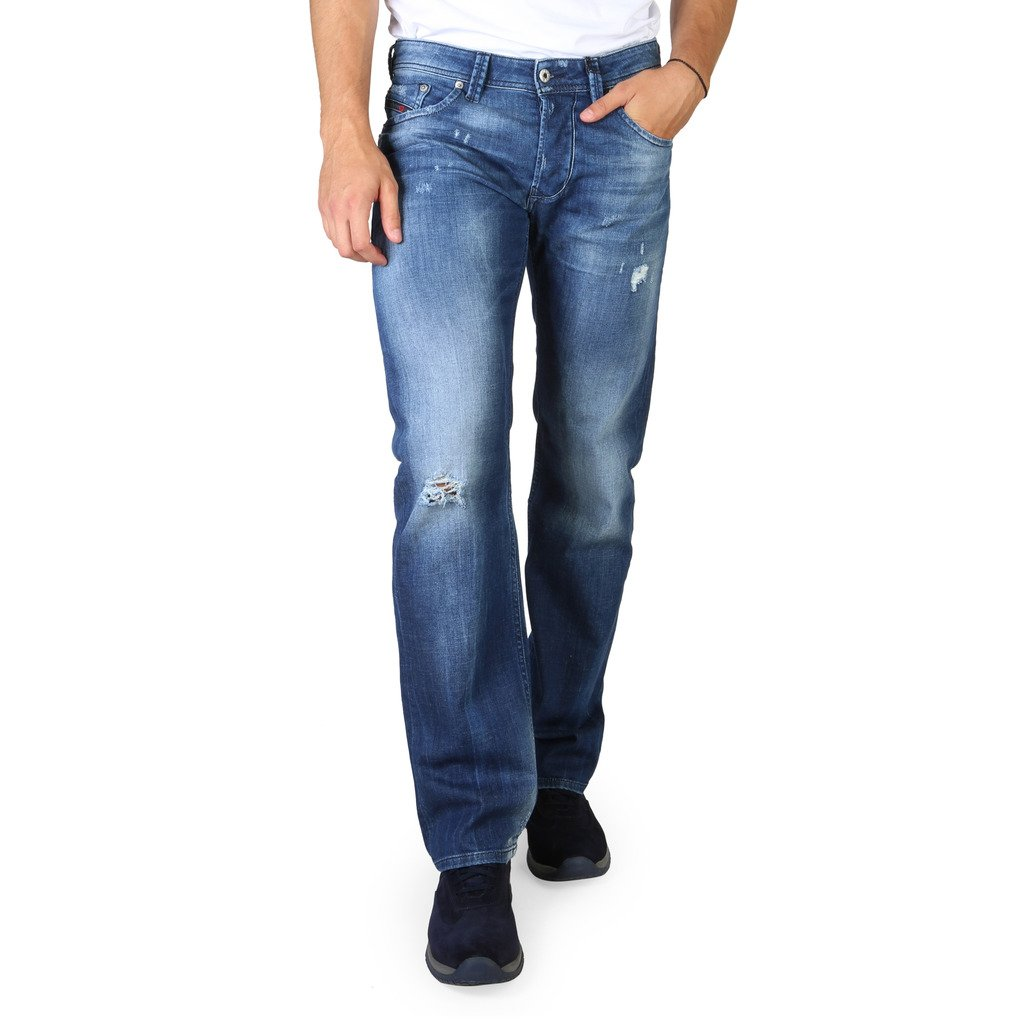 Diesel Men's Jeans Blue LARKEE_L32 - blue 30