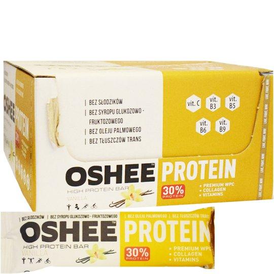 Proteiinipatukat Vanilja 16kpl - 45% alennus