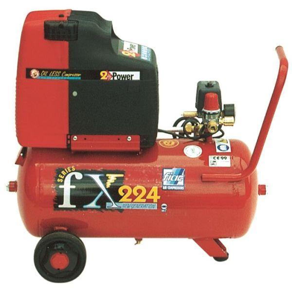 Fiac FX224 Kompressor