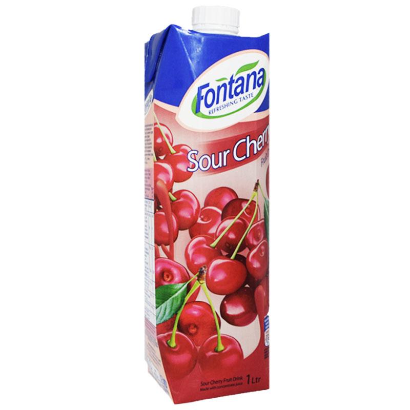 Fruktdryck Körsbär 1l - 44% rabatt