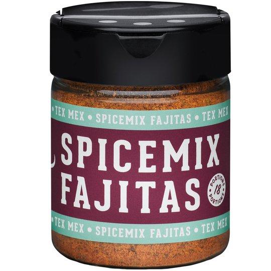 Kryddmix Fajitas - 42% rabatt