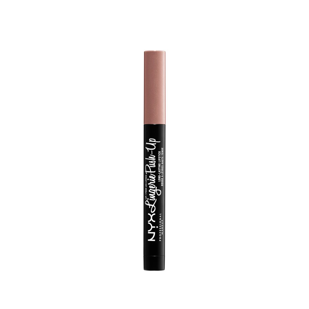 NYX Professional Makeup - Lip Lingerie Push Up Long Lasting Lipstick - Lace Detail