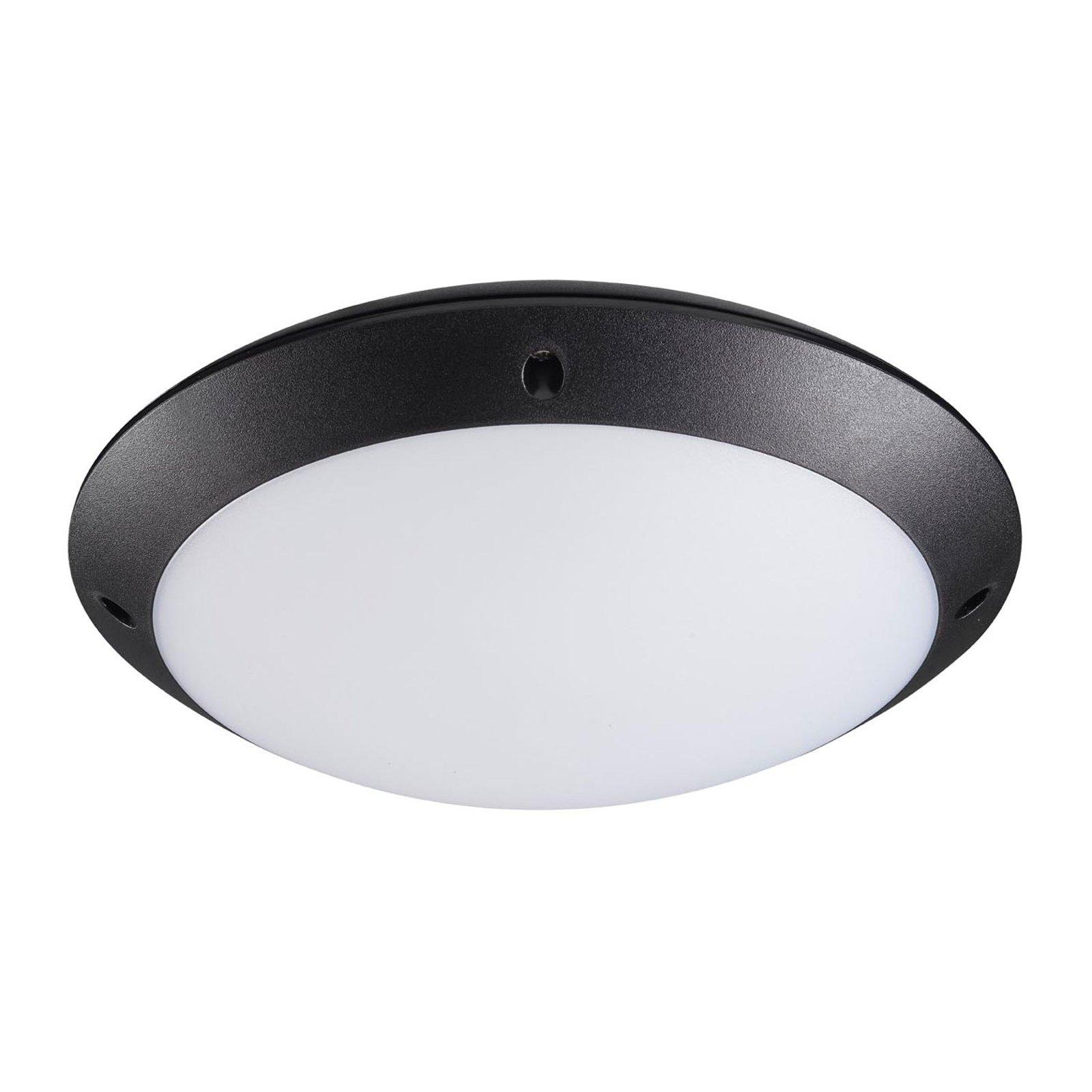 Sylvania Start taklampe SensorDim 4 000 K svart