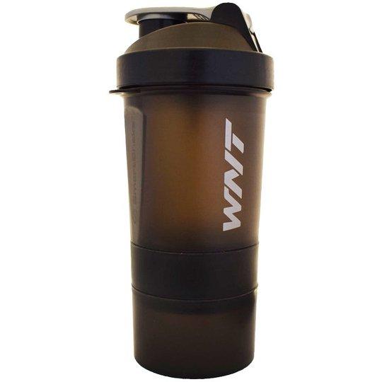 "Shaker ""WNT Pro Line"" 600ml - 80% rabatt"