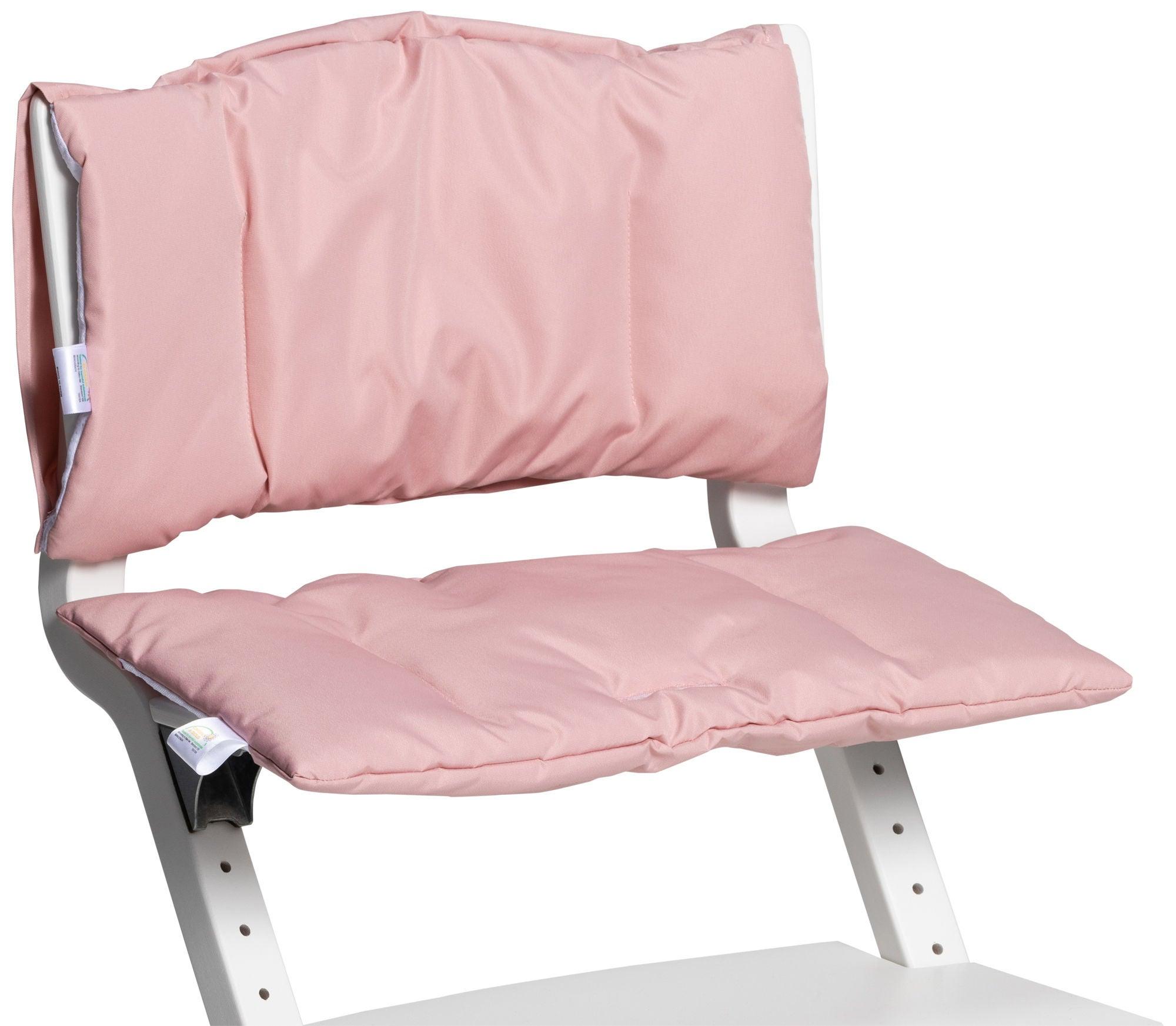 Beemoo Care Iso Syöttötuolin Istuinpehmuste, Vaaleanpunainen