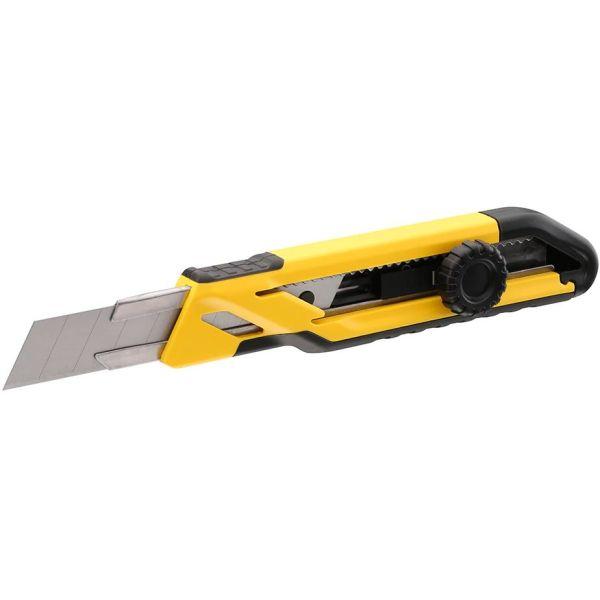 STANLEY STHT10268-0 Brytebladkniv 18 mm