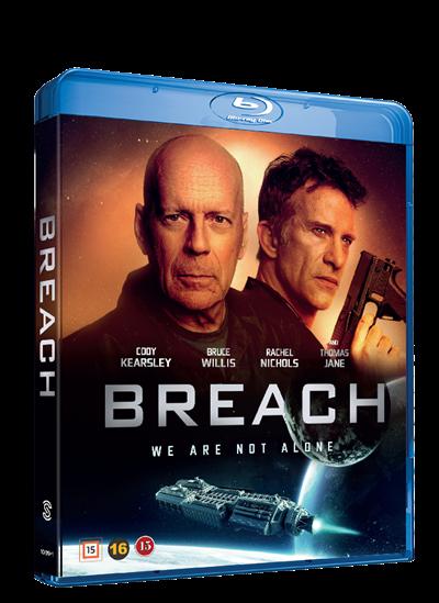Breach Bd