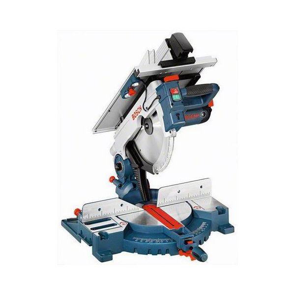 Bosch GTM 12 JL Kombinasjonssag