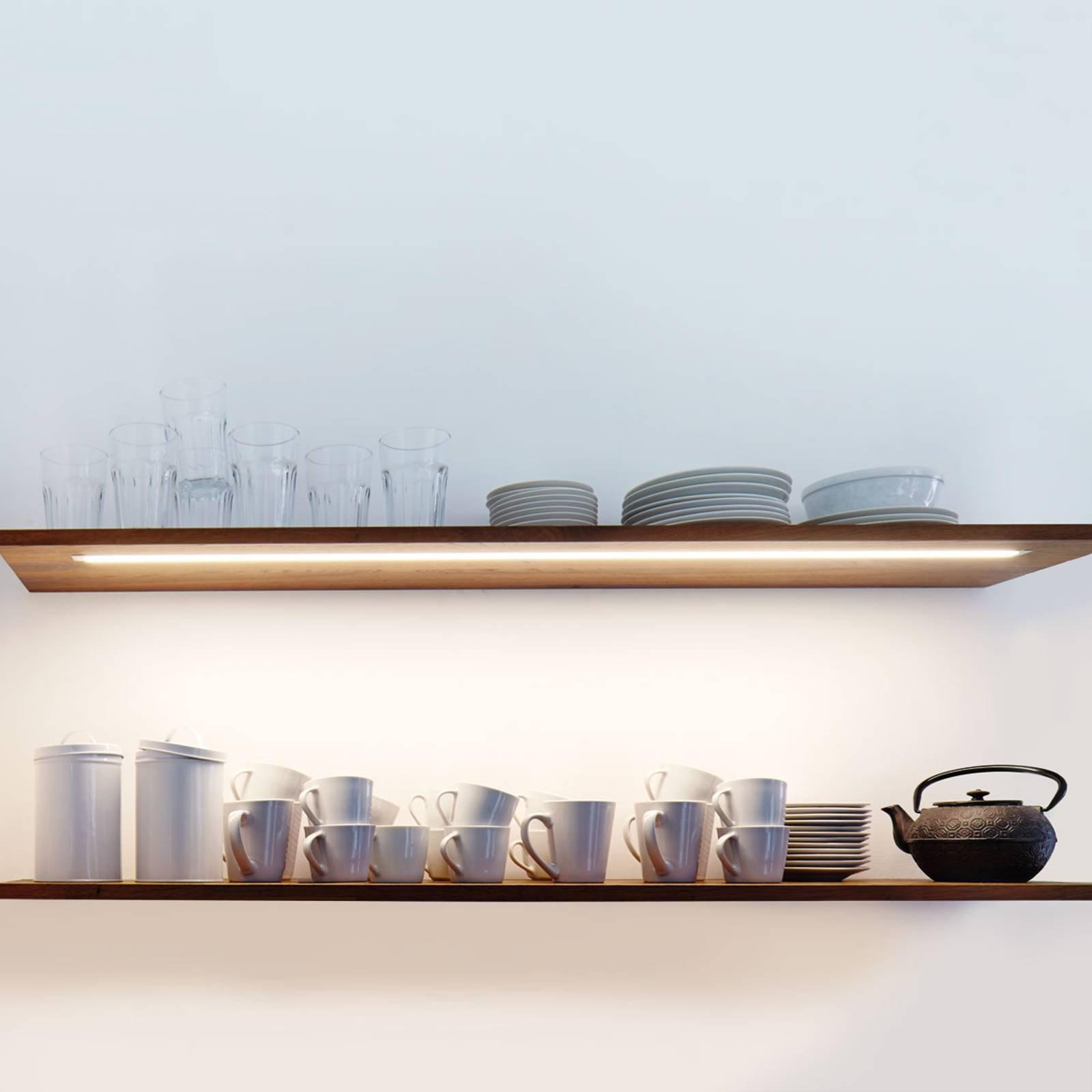 Slank LED-innfellingslampe IN-Stick SF - 33 cm