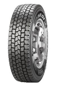 Pirelli TR01 II ( 295/80 R22.5 152/148M )