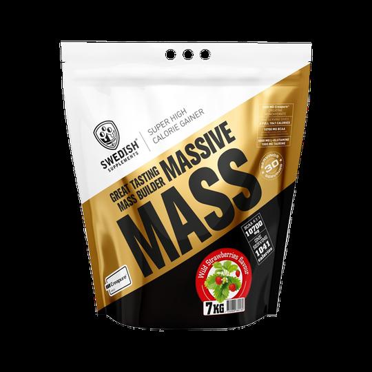 Massive Mass, 7000 g