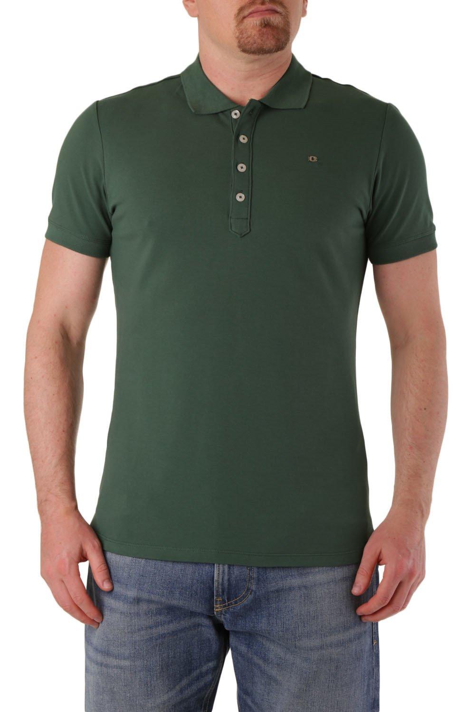 Diesel Men's Polo Shirt Various Colours 283810 - green-8 S
