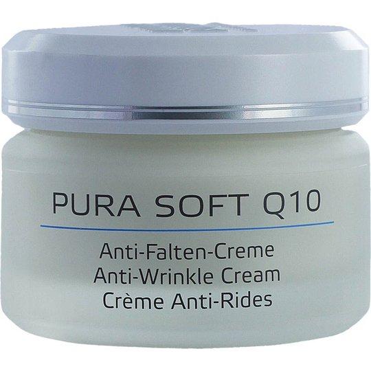 Pura Soft Q10, 50 ml Annemarie Börlind Päivävoiteet