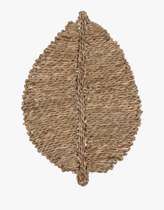 Leaf Straw tabletti luonnonväri
