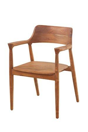 York Chair Armrest