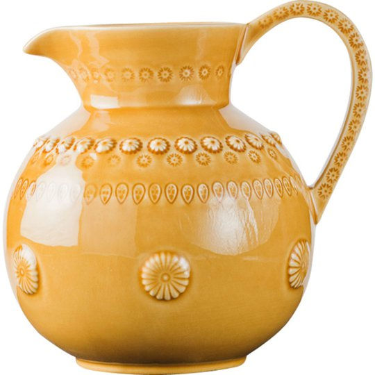 PotteryJo Daisy Kanna 1.8 L Sienna