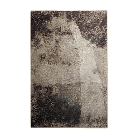 Earth Matta Grå 200x300 cm