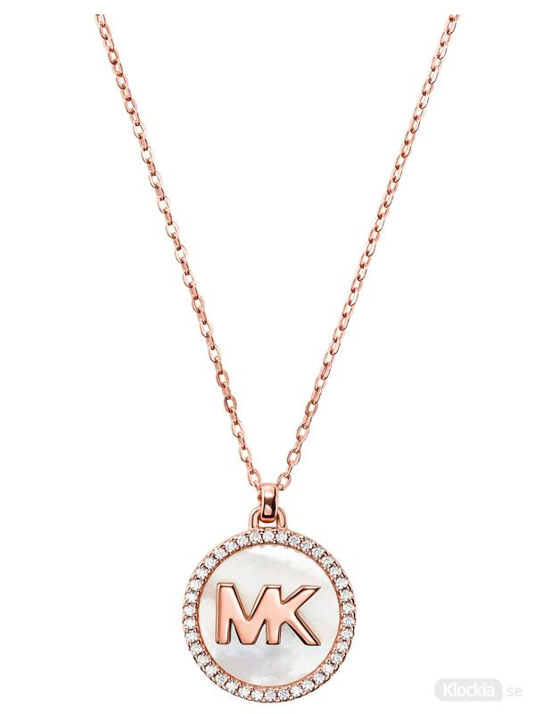 Damsmycke Michael Kors Halsband Premium MKC1324AH791