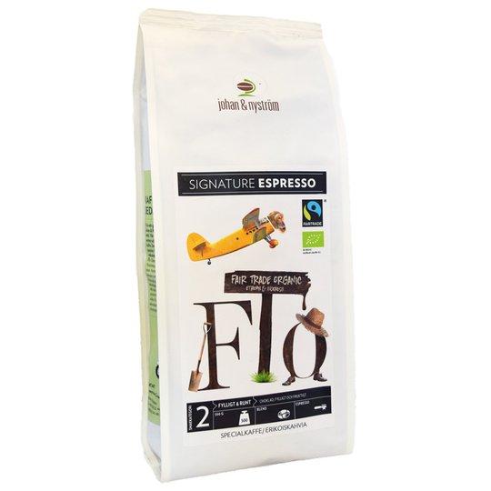 "Kaffe Espresso ""FTO"" - 58% rabatt"