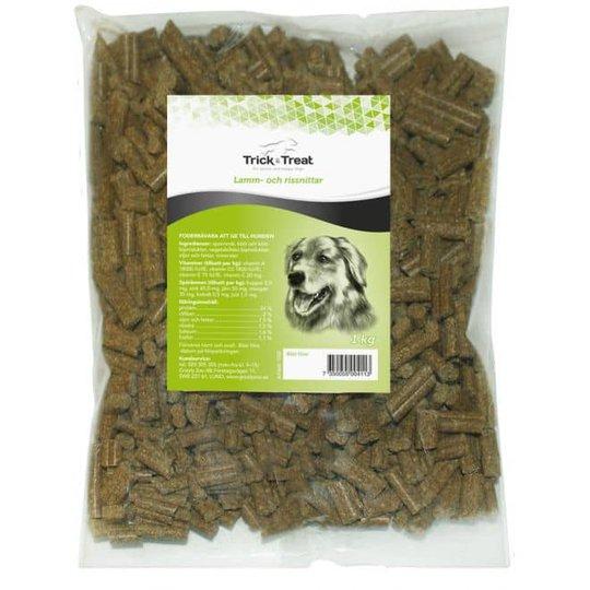 Trick & Treat Lamm- & Rissnittar 1 kg (1 kg)