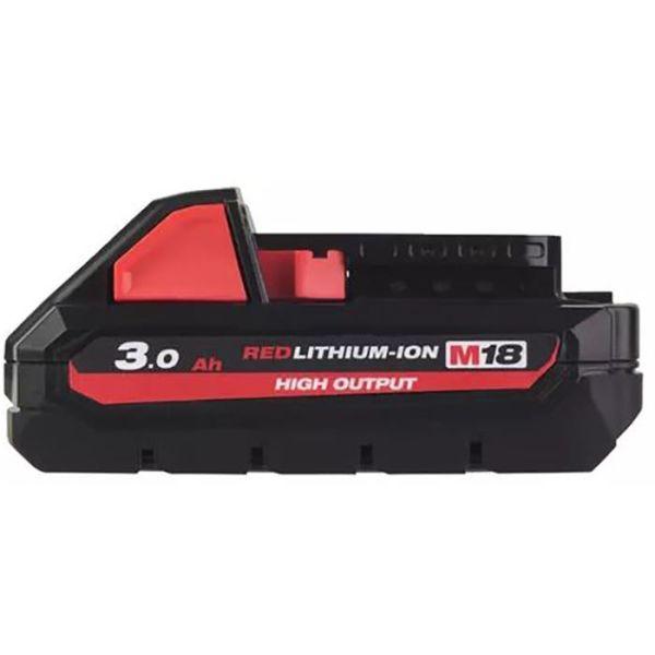 Milwaukee M18 HB3 Batteri 3,0 Ah