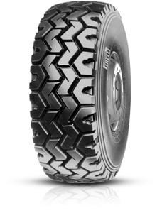 Pirelli MS38 ( 8.5 R17.5 121/120L )